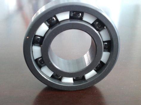 氮化硅陶瓷轴承
